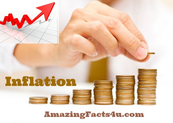 Inflation Amazing Facts