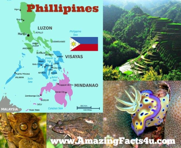 Phillipines Amazing Facts